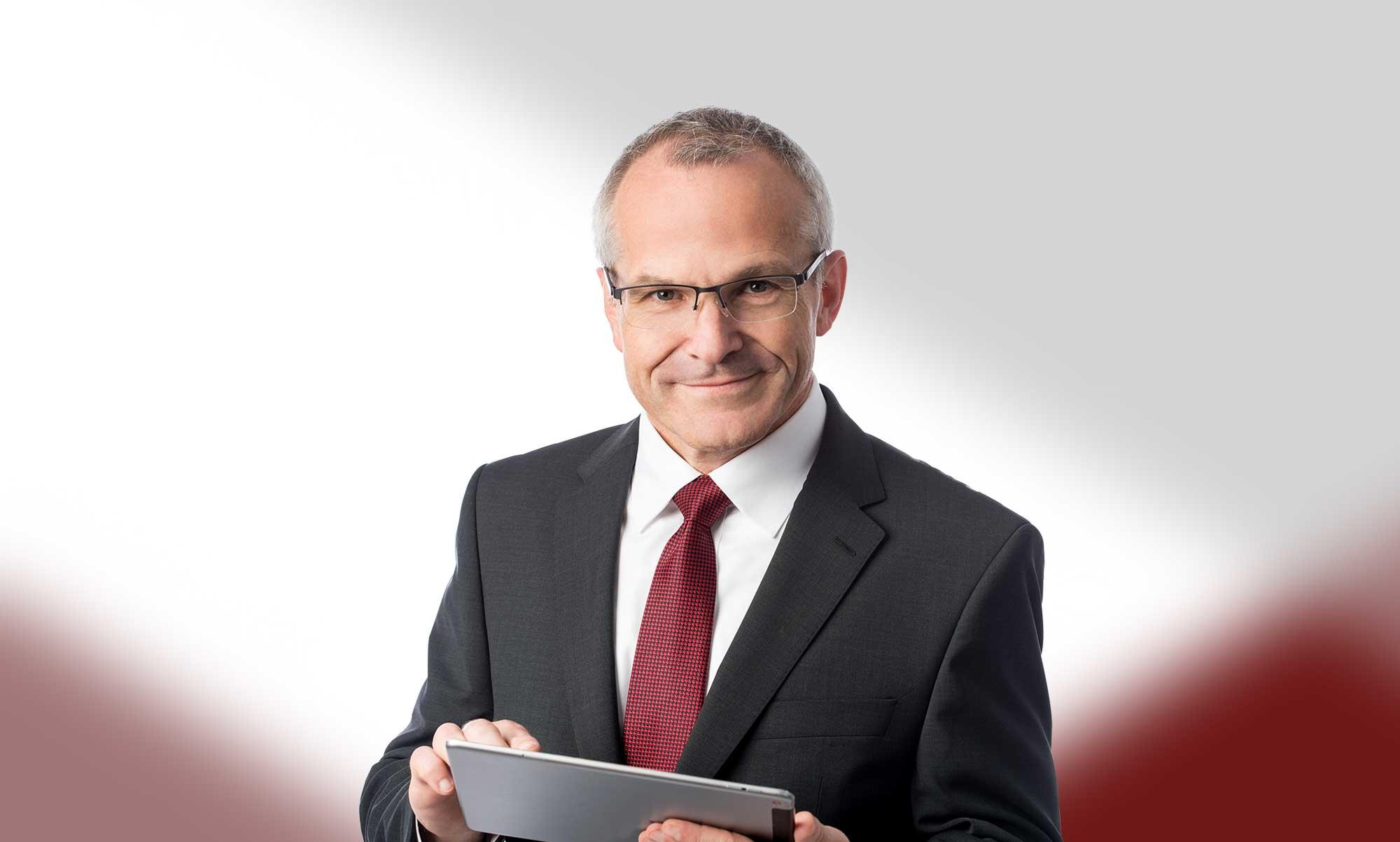 Prof. Dr. Martin Selchert